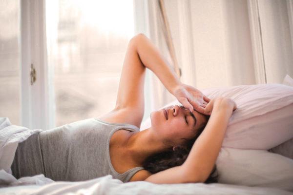 Disturbo della cervicale